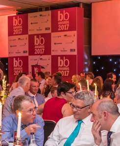 Brownfield Awards 2017 image