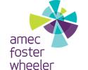 AMEC Foster Wheeler logo 125x100