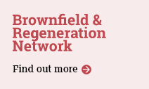 Find out more - Brownfield Intelligence Network