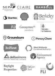 Brownfield Regeneration Summit - company logos