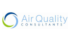 Logo - © Air Quality Consultants