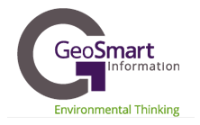 Logo - © GeoSmart Information
