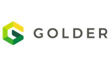 Logo - © Golder logo