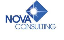 Logo - © NOVA Consulting