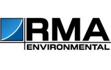 Logo - © RMA Environmental 2018