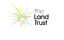 Logo - © The Land Trust