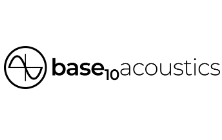 Logo - © Base 10 Acoustics