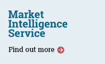 Find out more - Market Intelligence Service