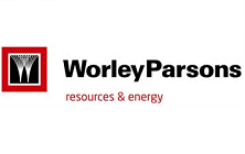 Image result for worleyparsons logo