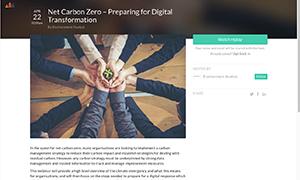 Net Zero 2020 webinar - thumbnail