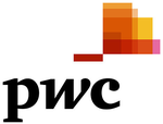 PwC new logo