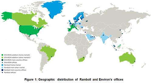Environment Analyst   News item   Ramboll acquires Environ