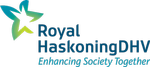 Royal Haskoning DHV Logo Smaller