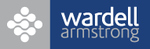 Wardell Armstrong logo