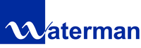Waterman logo 200x69