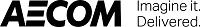 AECOM 2018 Logo