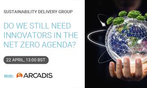SDG expert talk - do we still need innovators thumbnail