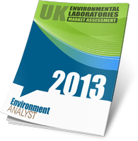 environment analyst first and only environmental laboratories