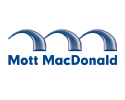 MottMacdonald logo on a standard background