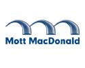 MottMacdonald logo on a standard background