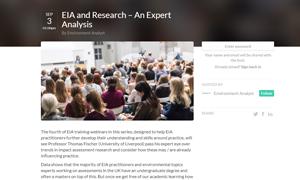 Exploring PFAS webinar thumbnail
