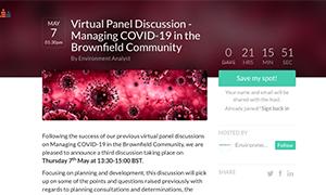 Managing COVID-19 part three thumbnail