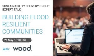 SDG expert talk - flood resilient communities thumbnail