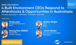 BST webinar Aftershocks & Opportunities Shaping the Built Environment Industry in Australasia - thumbnail