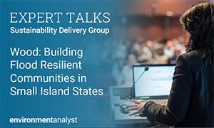 Expert Talk - Wood resilient communities thumbnail