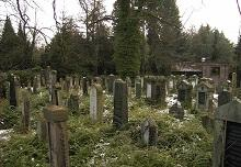 GottingenJewish Cemetery
