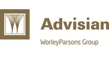 Logo - WorleyParsons (Advisian)