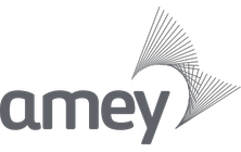 Logo - Amey