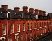 Belfast houses