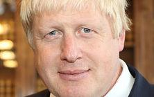 Boris Johnson. Image from GOV.UK