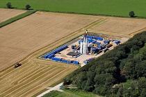 General - Fracking Site C Cuadrilla