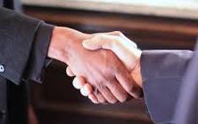 General - Handshake