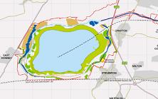 General - Abingdon Reservoir ©Thames Water
