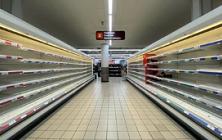 General - COVID19 supermarket ©John Cameron