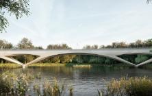 General - HS2 Viaduct ©HS2