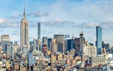 General - New York Skyline