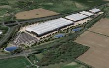 General - Warehouses - ©Newlands Developments
