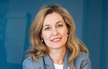 Keryn James, ERM CEO - updated