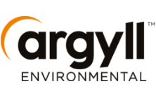 Logo - © Argyll Environmental