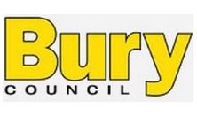 Logo - © Bury Council