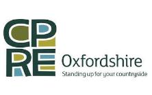 Logo - © CPRE Oxfordshire