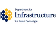 Logo - © Department for Infrastructure