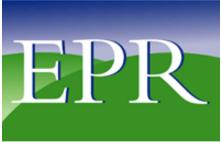 Logo - © EPR