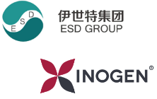 Logo - © ESD Group & © Inogen