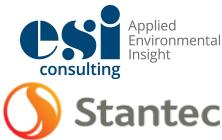 Logo - © ESI & © Stantec