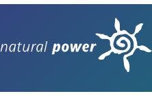 Logo - © Natural Power